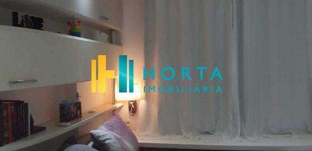 Loft à venda com 1 dormitórios em Copacabana, Rio de janeiro cod:CPFL10078 - Foto 3
