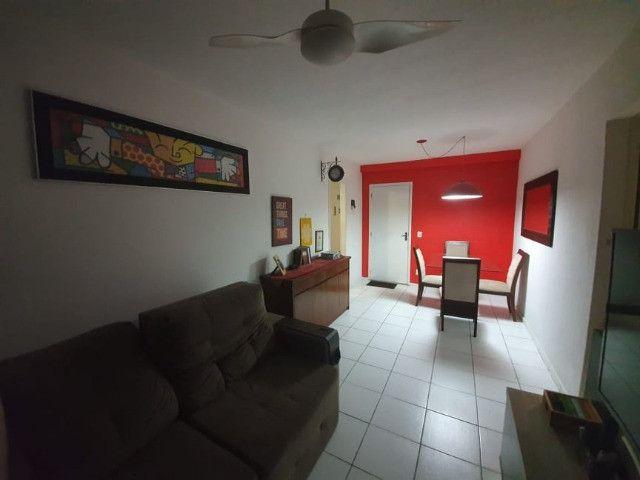 Apartamento 2Qts com varanda em Mesquita, aceito financiamento caixa - Foto 7