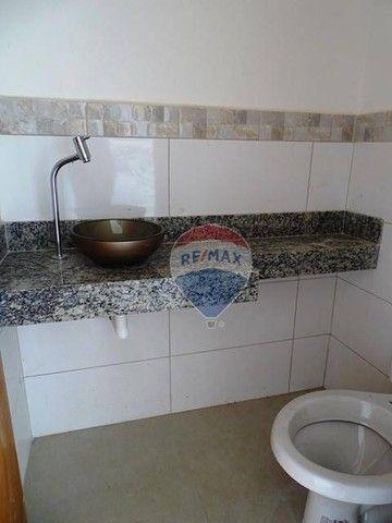 Apartamento Duplex com 2 dormitórios à venda, 91 m² por R$ 260.000,00 - Cambolo - Porto Se - Foto 18