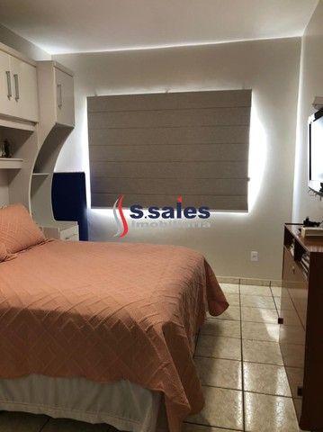 Casa na Rua 12 Dentro de Condomínio Fechado em Vicente Pires!! - Foto 20
