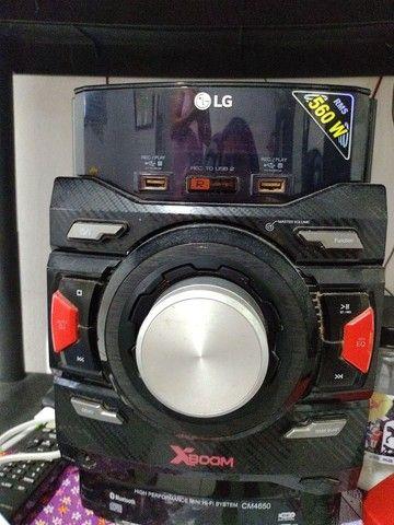 Som LG 560w - Foto 2