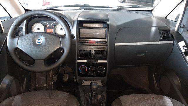 (Aceito Troca) Fiat Idea 2006!!!oportunidade unica!!! - Foto 11