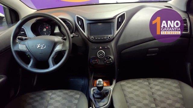 Hyundai HB20 1.6 Comfort Plus (Flex) - Foto 10