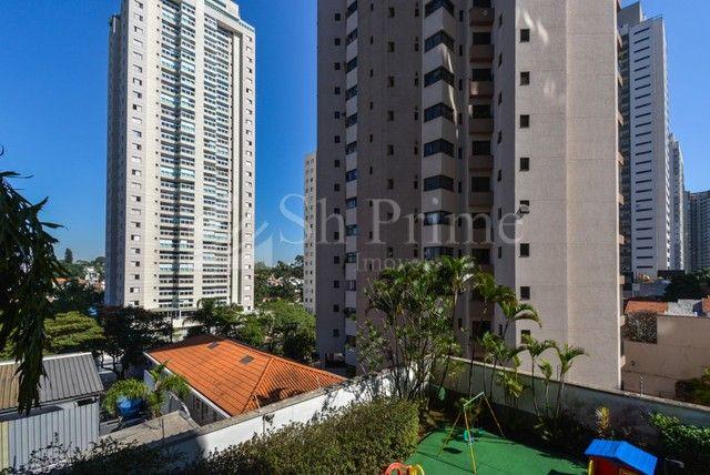Maravilhoso apartamento no Campo Belo para Locação com 310 m2 - Foto 15