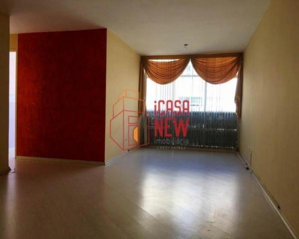Apartamento à venda com 2 dormitórios em Fazendinha, Curitiba cod:ICW0078 - Foto 5