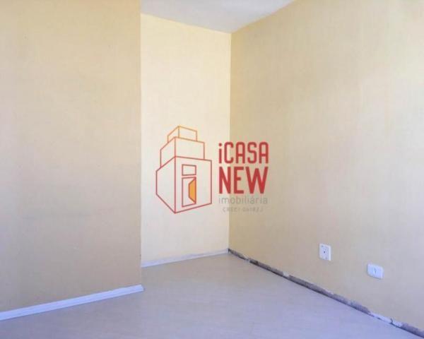 Apartamento à venda com 2 dormitórios em Fazendinha, Curitiba cod:ICW0078 - Foto 11