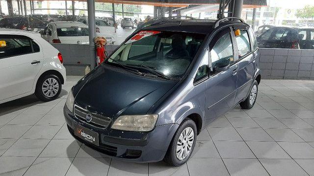 (Aceito Troca) Fiat Idea 2006!!!oportunidade unica!!! - Foto 2