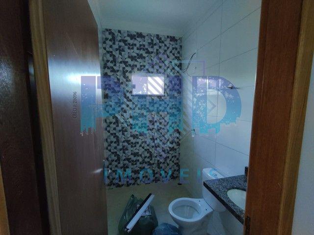 Casa para venda com 98 metros quadrados com 2 quartos em Jardim Primavera 1ª Etapa - Anápo - Foto 10