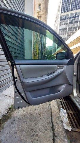 Toyota Fielder Top Xei couro+Gnv Aceito Troca Aceito Oferta - Foto 6