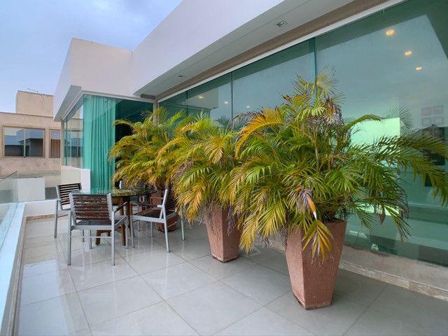Casa linda e aconchegante com 4 suítes e localizada no Condomínio Laguna. - Foto 19