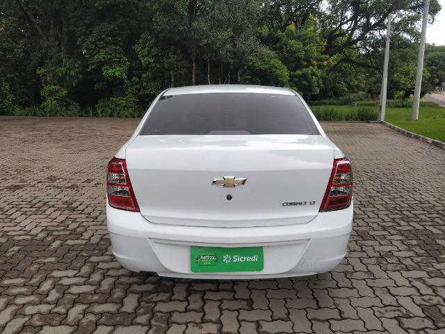 Chevrolet Cobalt  LT 1.4 2014 - Foto 6