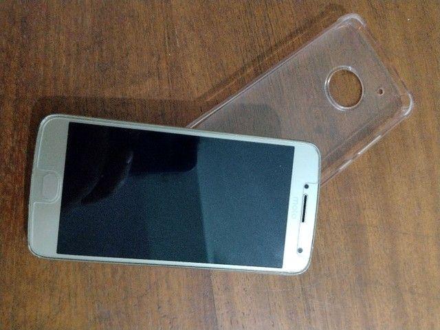 Smartphone Motorola G5 plus 32gb - Foto 2