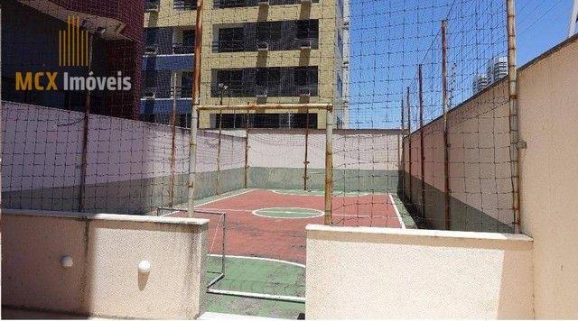 Apartamento com 4 dormitórios à venda, 247 m² por R$ 1.100.000,00 - Guararapes - Fortaleza - Foto 6