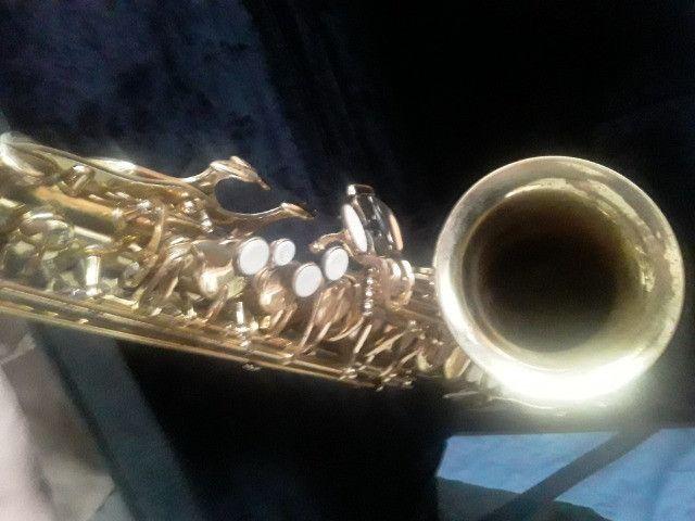 Saxofone _ ALTO _Eagle - Foto 2