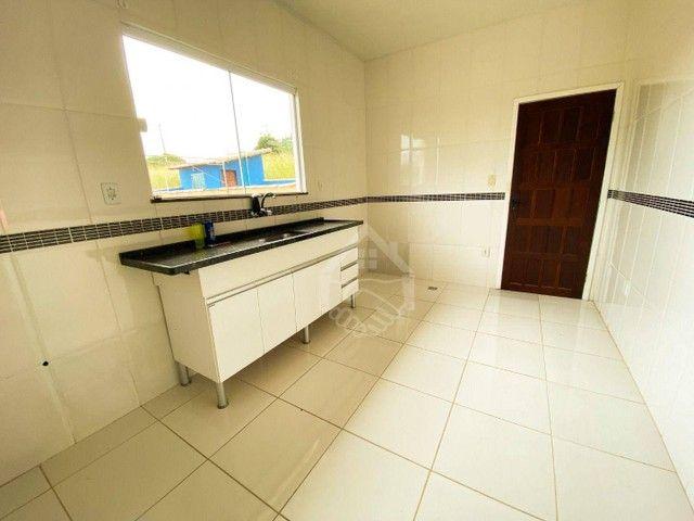 Casa com 2 dormitórios à venda, 89 m² por R$ 230.000 - Boqueirão - São Pedro da Aldeia/Rio - Foto 16