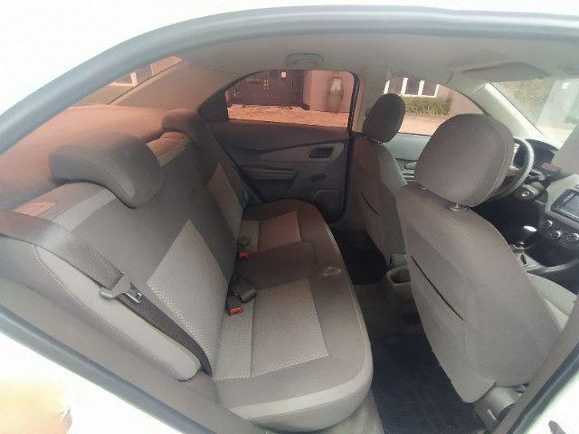 Chevrolet Cobalt  LT 1.4 2014 - Foto 14