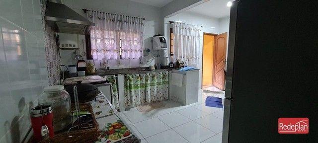 Casa à venda com 3 dormitórios em Nova são luiz, Volta redonda cod:17379 - Foto 4