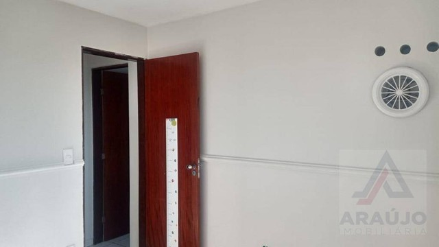 Apartamento, 50 m² - venda por R$ 140.000,00 ou aluguel por R$ 620,00/mês - Cuiá - João Pe - Foto 13