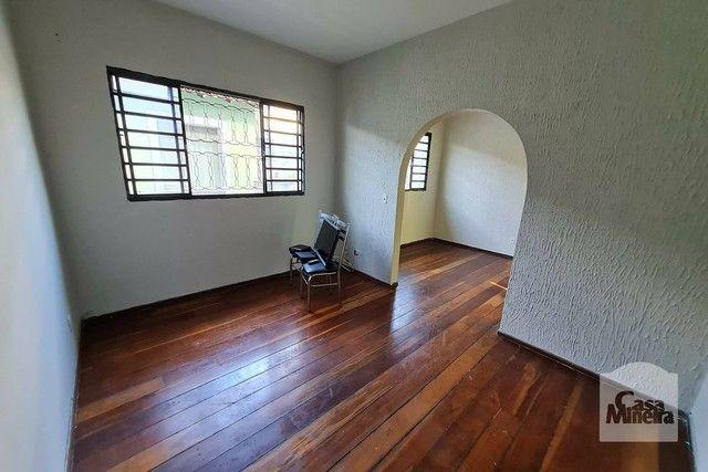 Apartamento à venda com 3 dormitórios em Dona clara, Belo horizonte cod:322890 - Foto 3