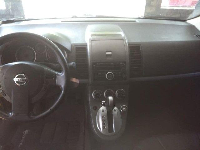 Nissan Sentra 2013 (vendo e estudo troca)  - Foto 8