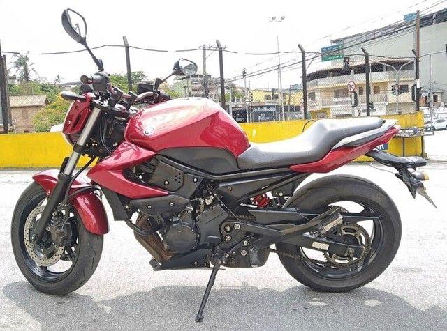 Yamaha XJ6n  - Foto 2