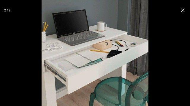 Mesa Escrivaninha Cleo  - Foto 2