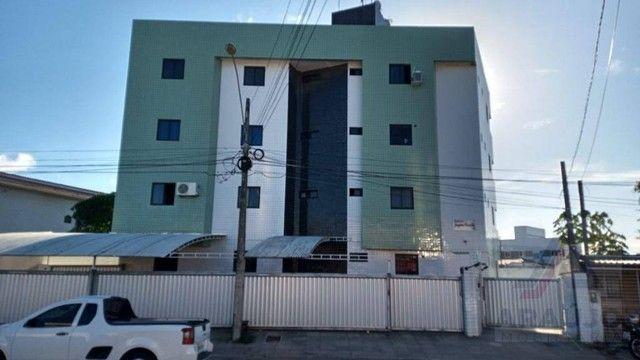 Apartamento, 50 m² - venda por R$ 140.000,00 ou aluguel por R$ 620,00/mês - Cuiá - João Pe - Foto 2