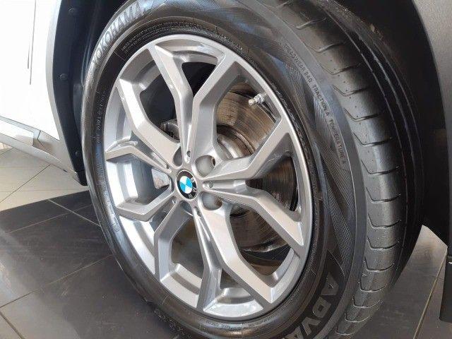 BMW X3 Xdrive20i 2.0 Biturbo - 2020 - Impecável C/ Apenas 9.000km - Foto 11