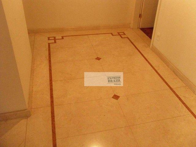 Condomínio Clube - Ideal p/ Executivos e Expatriados - Agende sua Visita!!! - Foto 9