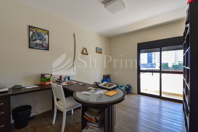 Maravilhoso apartamento no Campo Belo para Locação com 310 m2 - Foto 18