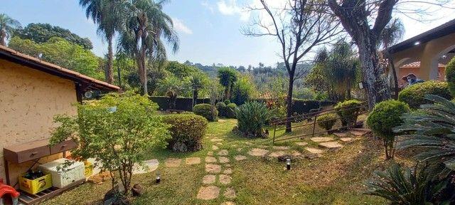 Casa de condomínio à venda com 3 dormitórios em Braúnas, Belo horizonte cod:50675 - Foto 19
