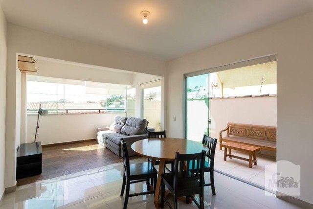 Apartamento à venda com 2 dormitórios em Santa rosa, Belo horizonte cod:326434 - Foto 2