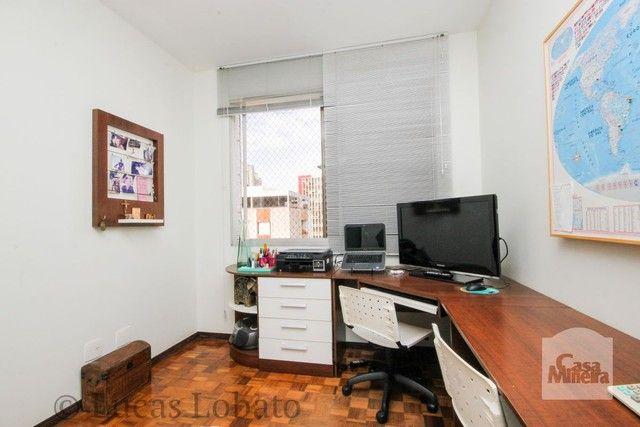 Apartamento à venda com 4 dormitórios em Funcionários, Belo horizonte cod:326137 - Foto 10