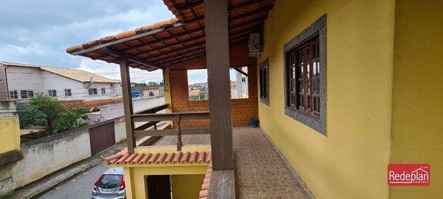 Casa à venda com 3 dormitórios em Nova são luiz, Volta redonda cod:17379 - Foto 20