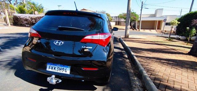 Hyundai Hb20 1.6 flex - Foto 8