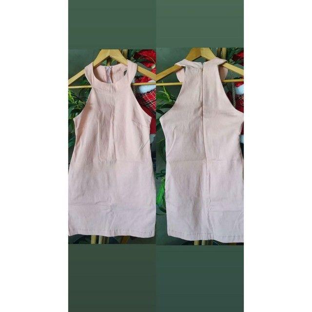Vestidos curto - Foto 3