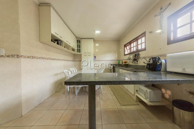 Casa à venda com 4 dormitórios em Loteamento parque são martinho, Campinas cod:CA022268 - Foto 12