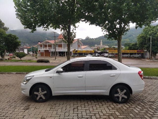 Chevrolet Cobalt  LT 1.4 2014 - Foto 4