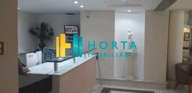 Loft à venda com 1 dormitórios em Copacabana, Rio de janeiro cod:CPFL10078 - Foto 17