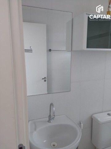 Apartamento à venda com 2 quartos, semimobiliado, no bairro Universitário em Caruaru-PE - Foto 10