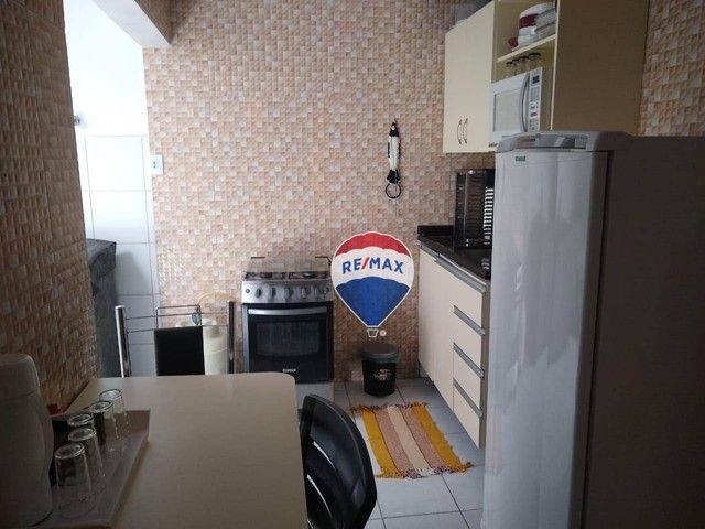 Apartamento com 2 dormitórios para alugar, 65 m² por R$ 1.600/mês - Boa Vista - Garanhuns/ - Foto 12