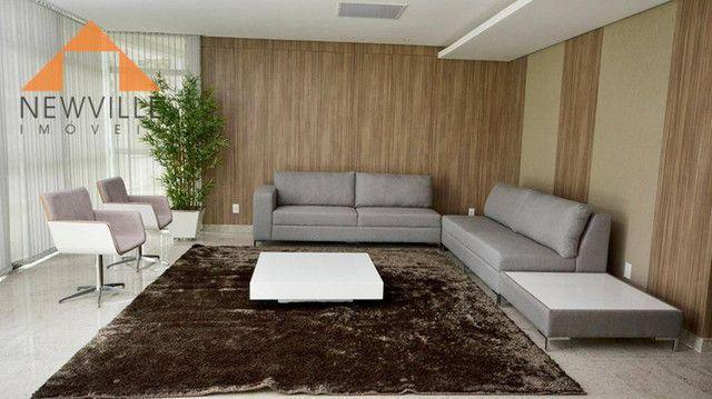 Apartamento com 1 quarto para alugar, 27 m² por R$ 2.995/mês - Boa Viagem - Recife - Foto 10