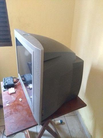 Televisão - Foto 4