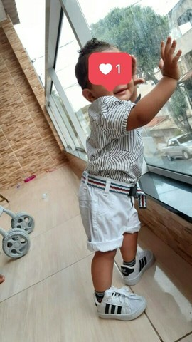 Desapegos de menino - Foto 4