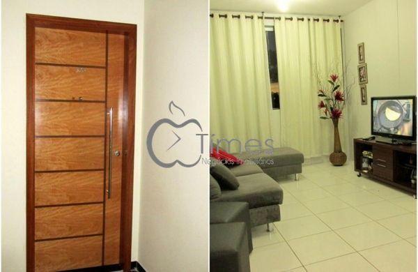 Apartamento 3 quartos Setor Coimbra - Foto 2