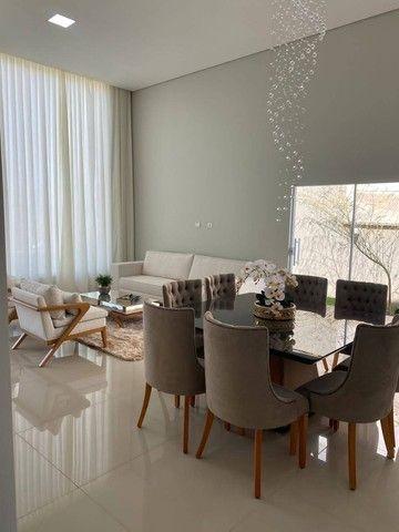 Oportunidade! Casa linda mobiliada no Condomínio do Lago ! Nova!  - Foto 2