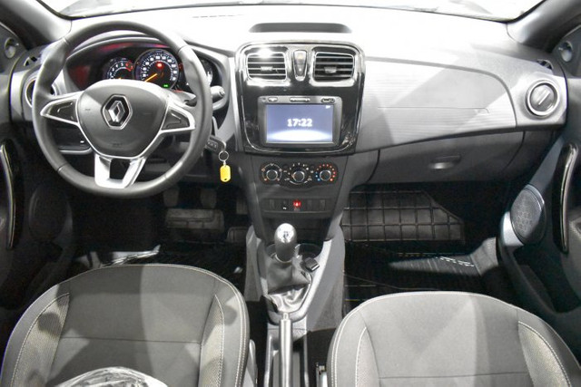 Renault sandero 2020 1.0 12v sce flex zen manual - Foto 3