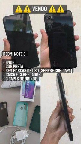 Redmi Note 8 (Xiaomi)