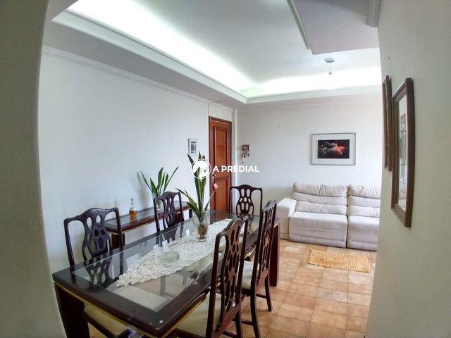 Apartamento à venda, 3 quartos, 2 suítes, 2 vagas, Benfica - Fortaleza/CE - Foto 19