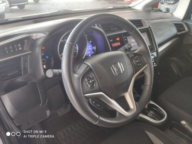 Honda WR-V EX AUTOMATICO 4P - Foto 10